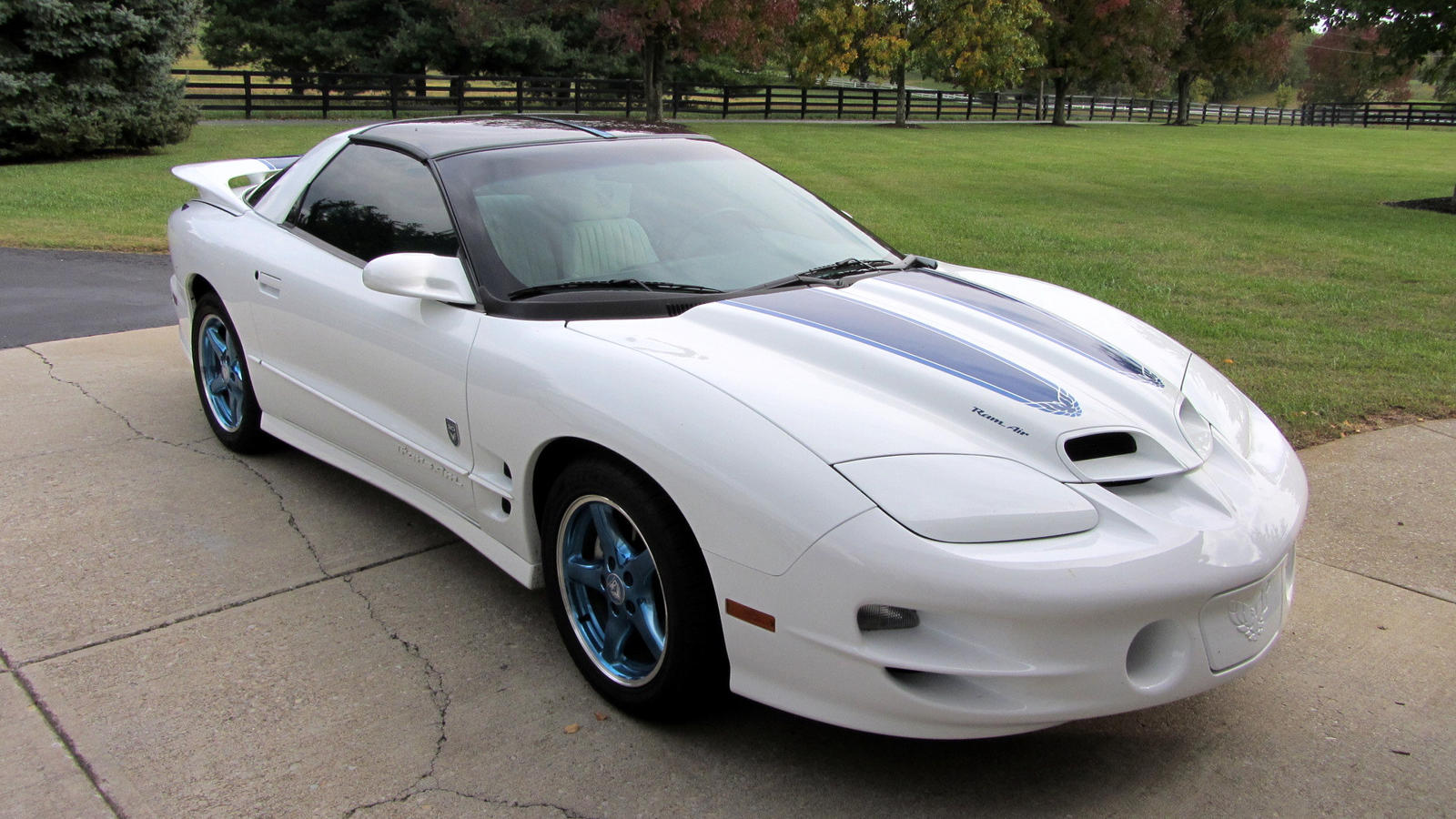 Pontiac th anniversary trans am by jeffry on