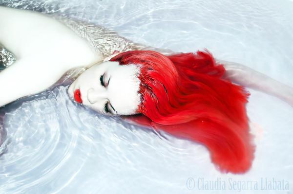 La Sirena Varada by LysNw