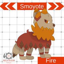 #005 - Smoyote