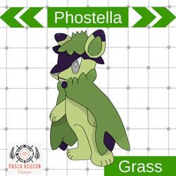 #002 - Phostella