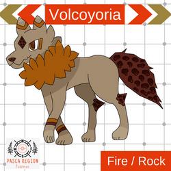 #006 - Volcoyoria