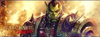Warcraft by Seviorpl