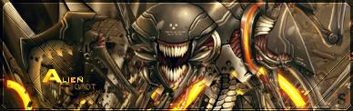Alien Tag by Seviorpl