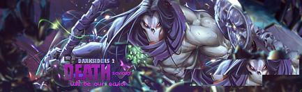 Darksiders 2: Death by Seviorpl