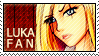 Luka fan stamp by Tiphs