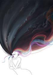 Rainbow by Tiphs