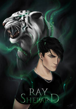 Ray Shepard [Edited] by Tiphs