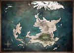 Allunia worldmap