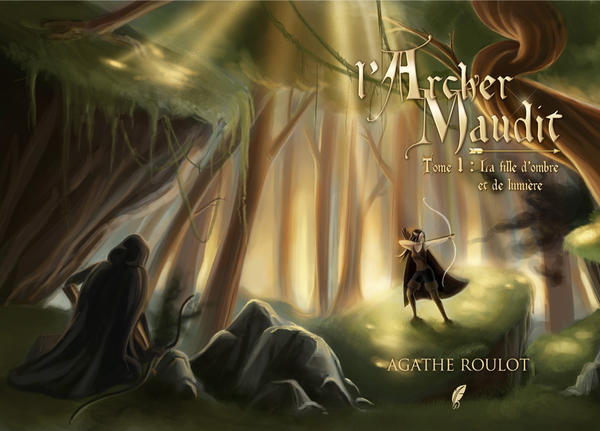 L'Archer maudit, tome 1 by Tiphs