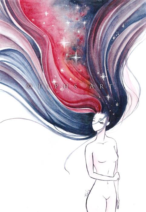 Deviations préférées de la semaine : [KIKY] - Page 5 Nebula_by_tiphs-d9xue1j