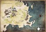 Map Commission : Les Chroniques des Fleurs d'Opale