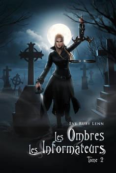 Commission - Les Ombres 2 : Les informateurs cover