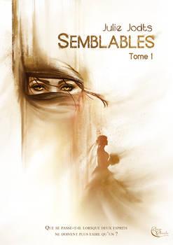 Book cover - Semblables