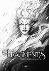 Fragments - Sketchbook crowdfunding !