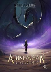Book cover : Athnuachan