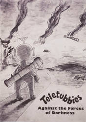 Teletubbies, survival mode