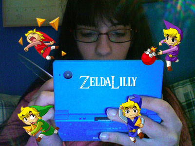 zeldalilly's Profile Picture