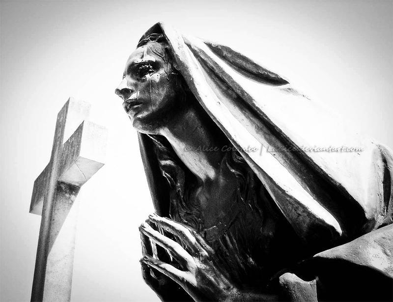 Cimitero Monumentale by LaCice
