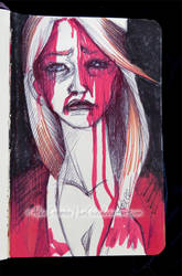 #29 - Lisa Garland by LaCice