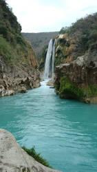 Cascada de Tamul, San Luis Potosi