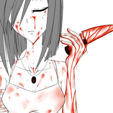 yuu - psycho by cliviafukumi