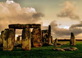 The Power of Stonehenge