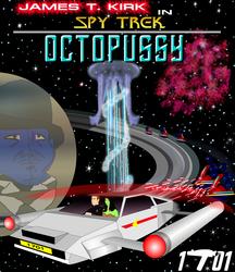 Spy Trek by S0LARBABY