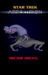 Dr. Drexyl full body