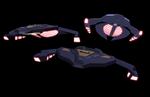 Jem Hadar attack ship
