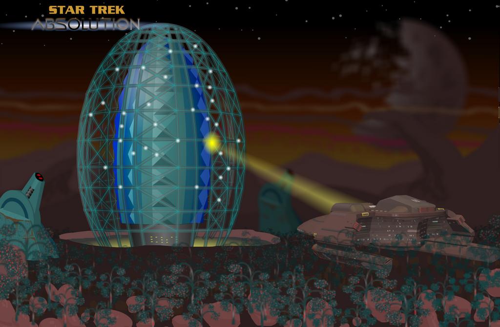 Dr'Imolgyn homeworld by Goanimator