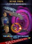 Star Trek: Absolution Episode 2 poster