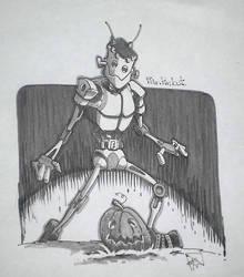 FrankinBot