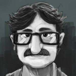 SimonBanville's Profile Picture