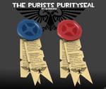 [TF2 MOD] The purists purityseal!