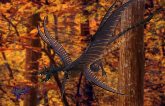 Enfield (Defluxivulpeculae callidae)