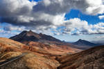 Mirador Sicasumbre Fuerteventura