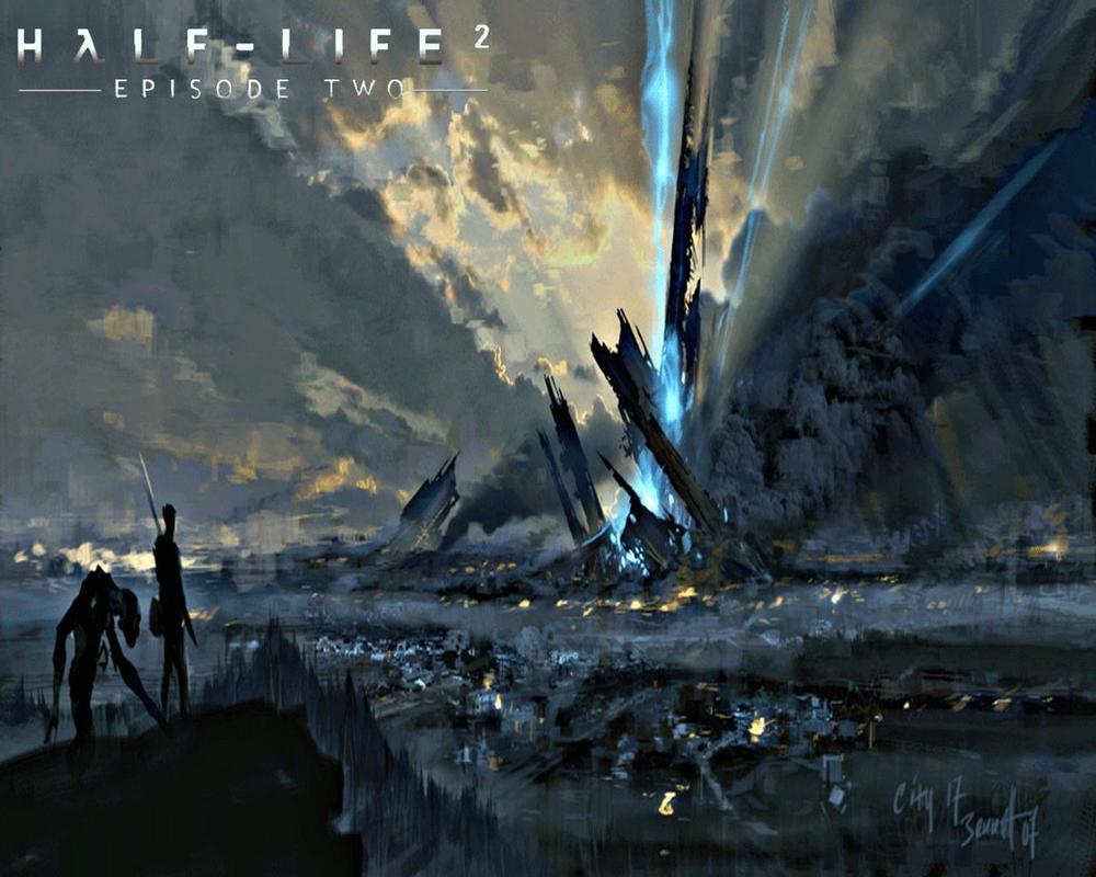 Half Life 2 звуки скачать