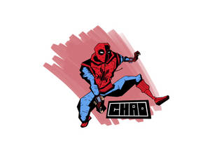 spider-man homemade