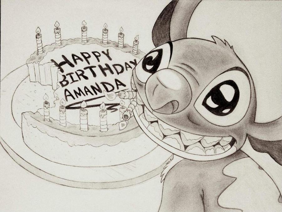 Birthday Wishes Disney Style ~ Mickey mouse friends disney