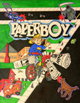 Tribute to Paperboy