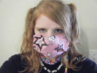 Punk Surgical Mask
