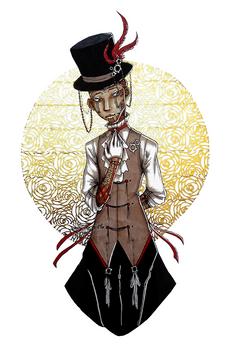 [C] Clockwork II