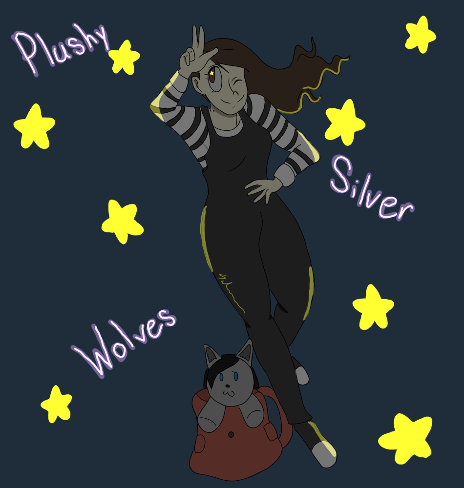 plushysilverwolves's Profile Picture