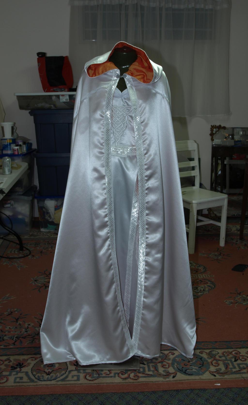 Irish wedding nude groom