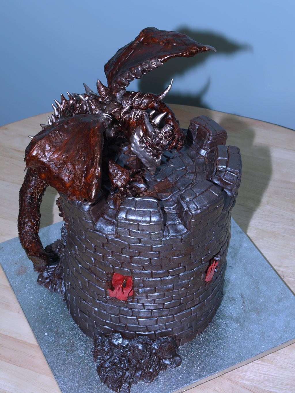 Delicious Chocolate Cake World Of Warcraft