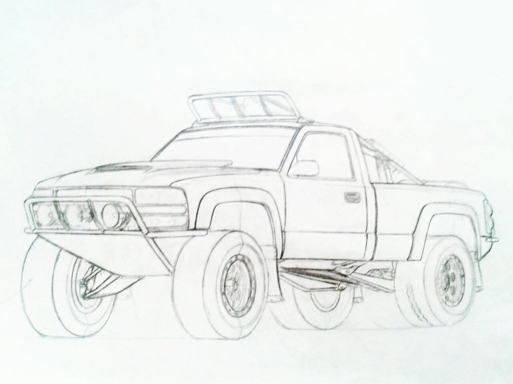 chevy drawings pictures to pin on pinterest