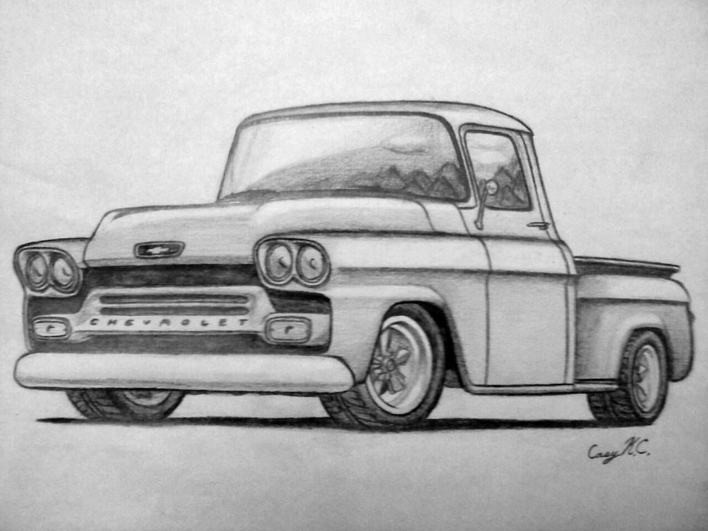 59 chevy truck by twistedsteelpony on deviantart. Black Bedroom Furniture Sets. Home Design Ideas