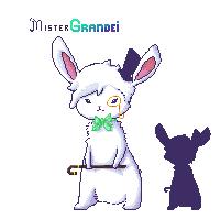 Mister Grandei by Noobforevah