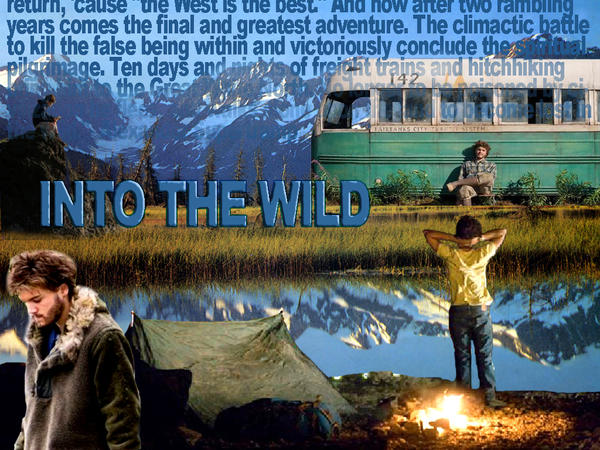 Boy Into The Wild