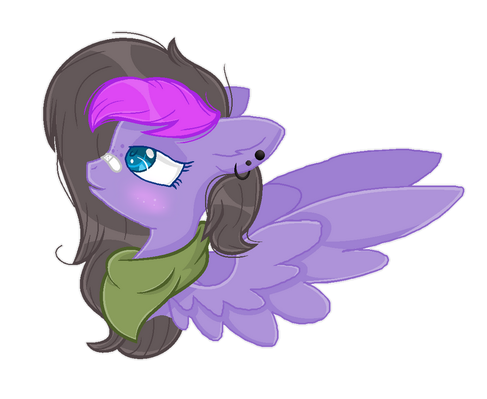 .:Gift:. Clipart by MLPCrystalHarmony